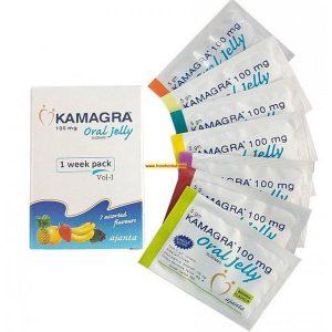 Generisk SILDENAFIL til salg i Danmark: Kamagra Oral Jelly 100mg i online ED-piller shop t-art21.com