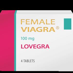Generisk SILDENAFIL til salg i Danmark: Lovegra 100 mg i online ED-piller shop t-art21.com