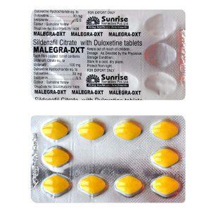 Generisk DULOXETINE til salg i Danmark: Malegra DXT i online ED-piller shop t-art21.com