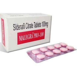 Generisk SILDENAFIL til salg i Danmark: Malegra Pro 100 mg i online ED-piller shop t-art21.com