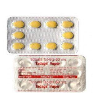 Generisk TADALAFIL til salg i Danmark: Tadaga Super i online ED-piller shop t-art21.com