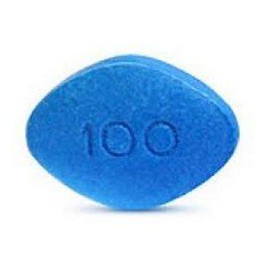 Generisk SILDENAFIL til salg i Danmark: Viagra 100 mg Tab i online ED-piller shop t-art21.com